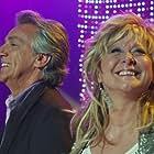 Jean-Pierre Savelli and Chantal Richard in Stars 80 (2012)