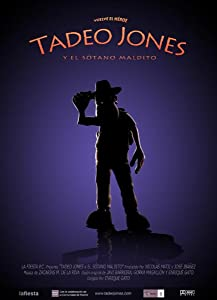Tadeo Jones and the Basement of Doom full movie in hindi free download