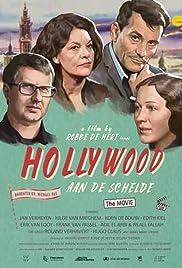 Hollywood aan de schelde Poster