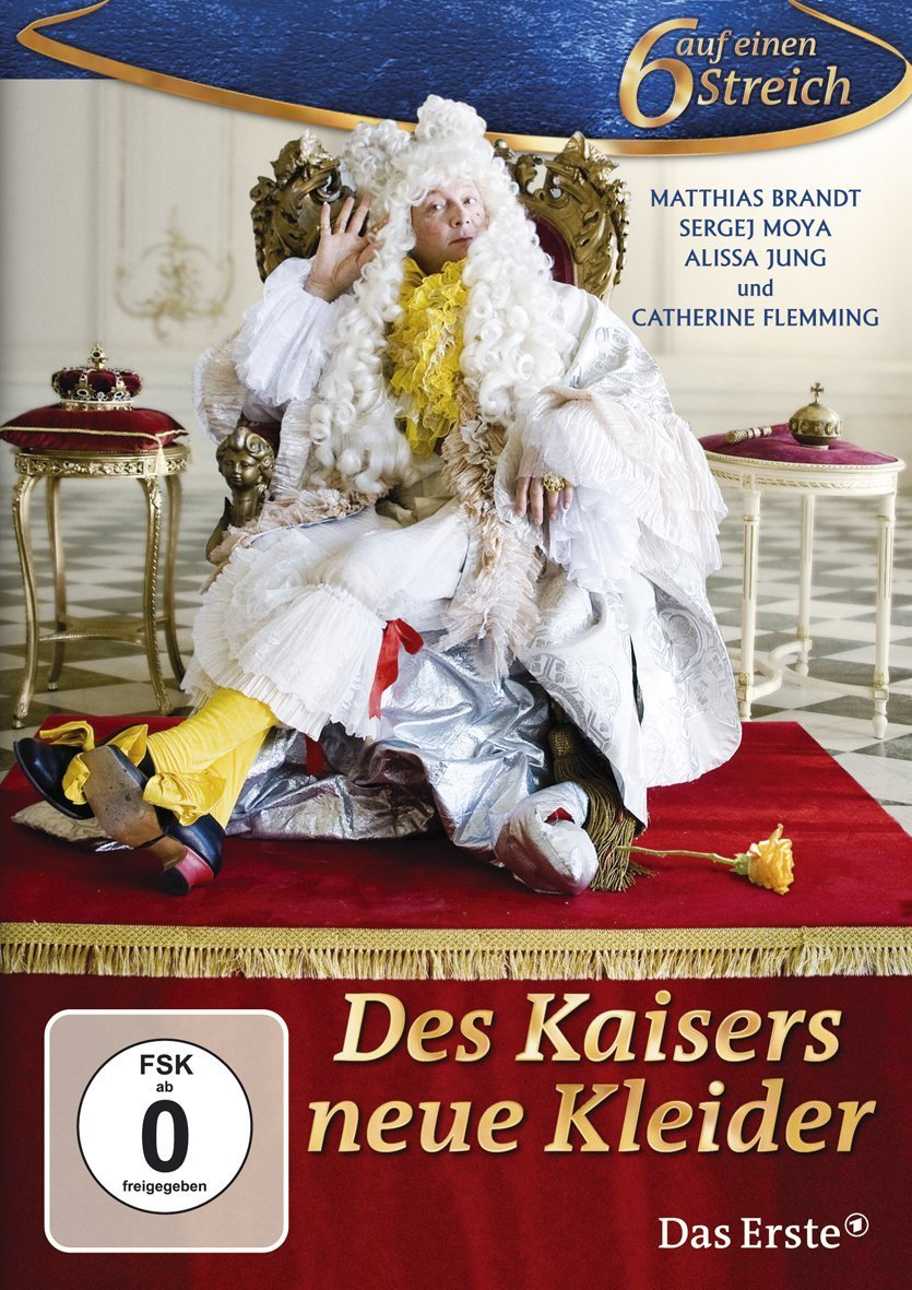 Des Kaisers neue Kleider (TV Movie 4) - IMDb