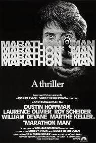 Dustin Hoffman in Marathon Man (1976)