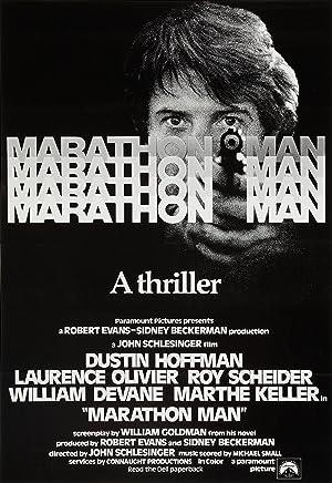 Where to stream Marathon Man