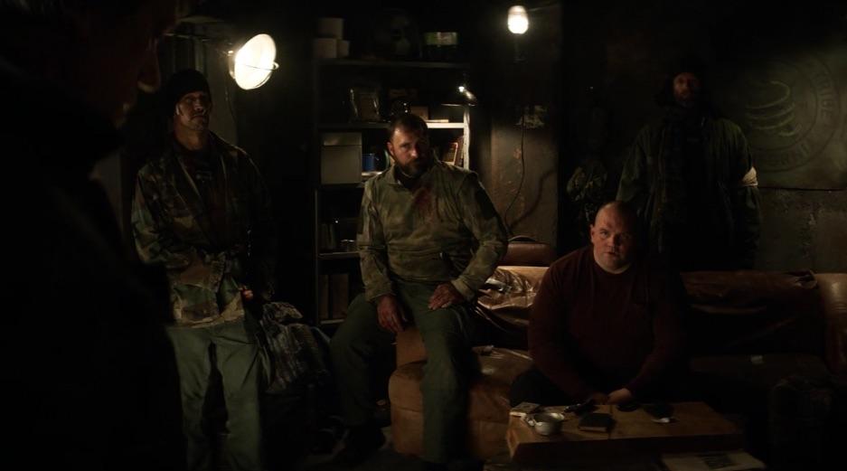 錢斯醫生第一季劇照點擊放大