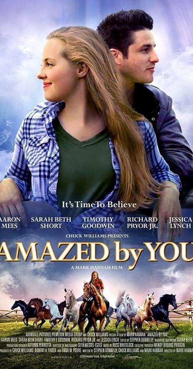 Amazed by You (2018) - IMDb
