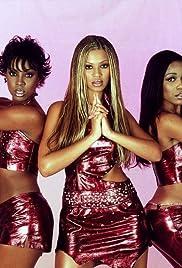 Destiny's Child: Girl Poster