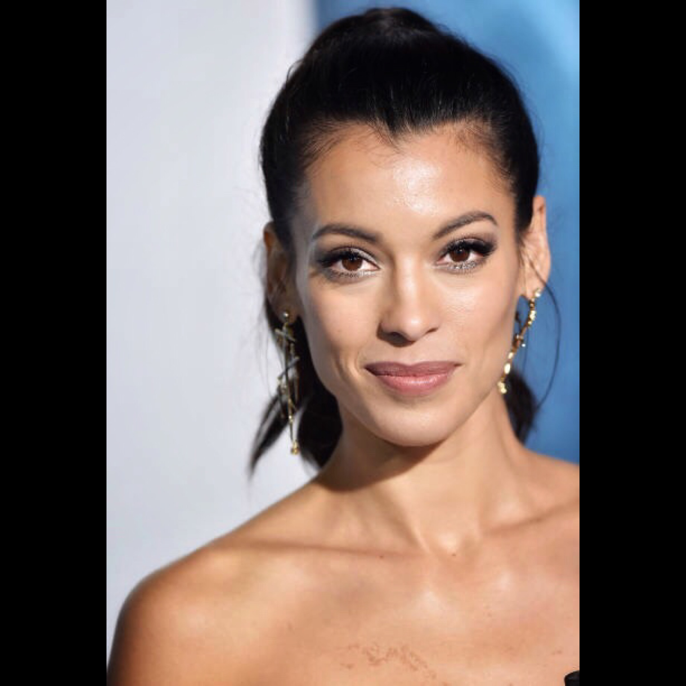 Stephanie Sigman beach
