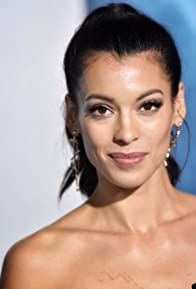 Primary photo for Stephanie Sigman