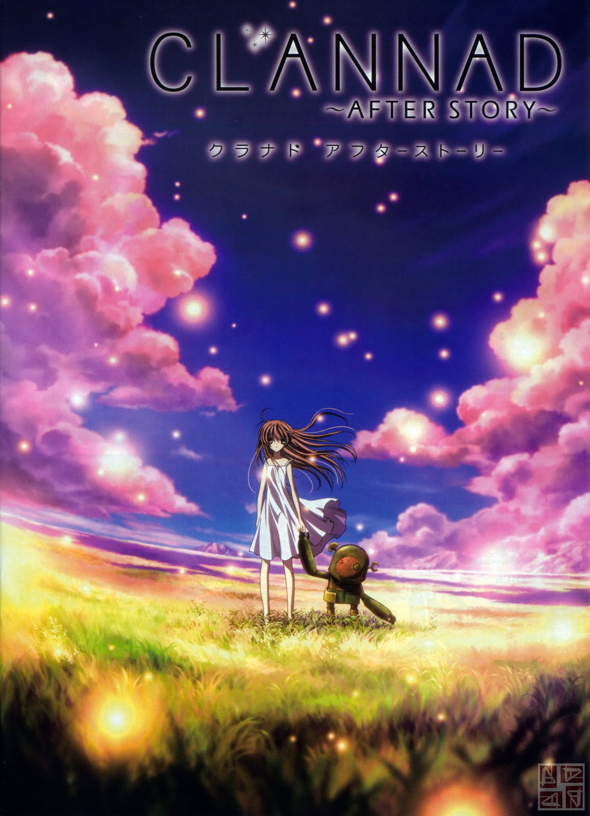 Clannad After Story Tv Series 2008 2009 Imdb