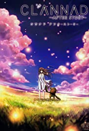 Clannad After Story Poster