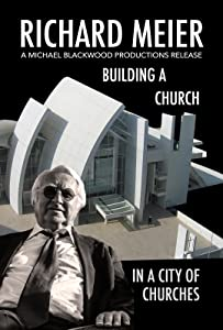Movies downloading torrent sites Richard Meier in Rome: Building a Church in the City of Churches [720x1280]