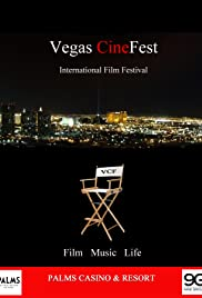 Vegas Cinefest Poster