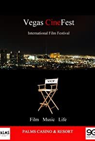 Primary photo for Vegas Cinefest