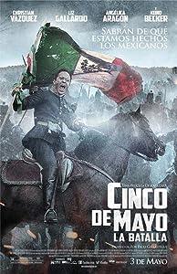 Downloads pc movies Batalla de Puebla by none [720x320]