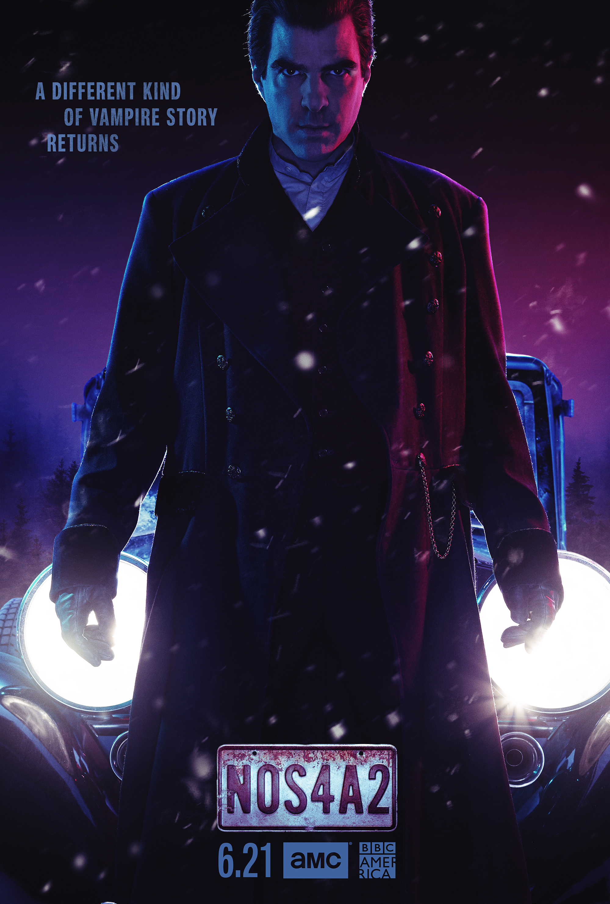 NOS4A2 Season 2 2020 Hindi Complete AMZN Web Series 1380MB HDRip Download