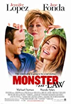 Primary image for Monster-in-Law