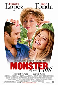 Primary photo for Monster-in-Law