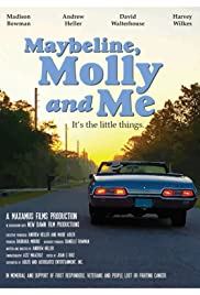 Maybeline Molly and Me Poster