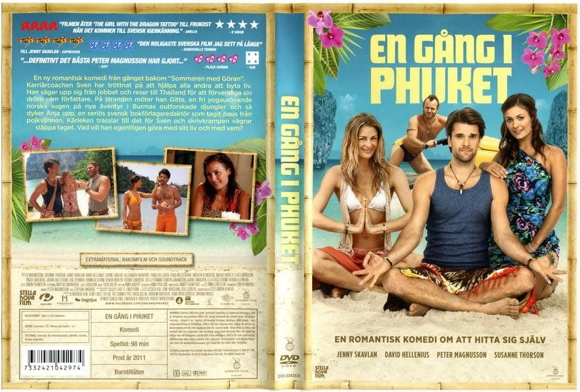 Phuket Film Svensk