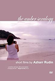 The Amber Sexalogy Poster