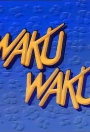 Waku waku Poster