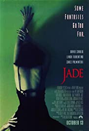 Jade (1995) Poster - Movie Forum, Cast, Reviews
