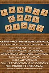 Family Game Night (2020)