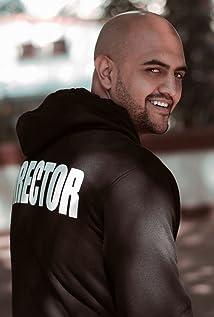 Alejandro Hidalgo Picture