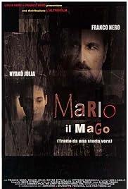 Márió, a varázsló Poster