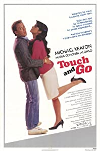 Yahoo free movie downloads Touch and Go USA [Quad]