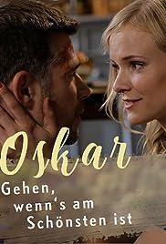 Oskar - Gehen, wenn's am Schönsten ist Poster