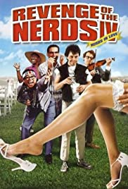 Revenge of the Nerds IV: Nerds in Love (1994)