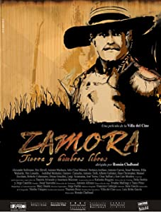 iphone movie downloads adult Zamora: Tierra y hombres libres by [BDRip]
