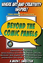 Beyond the Comic Panels