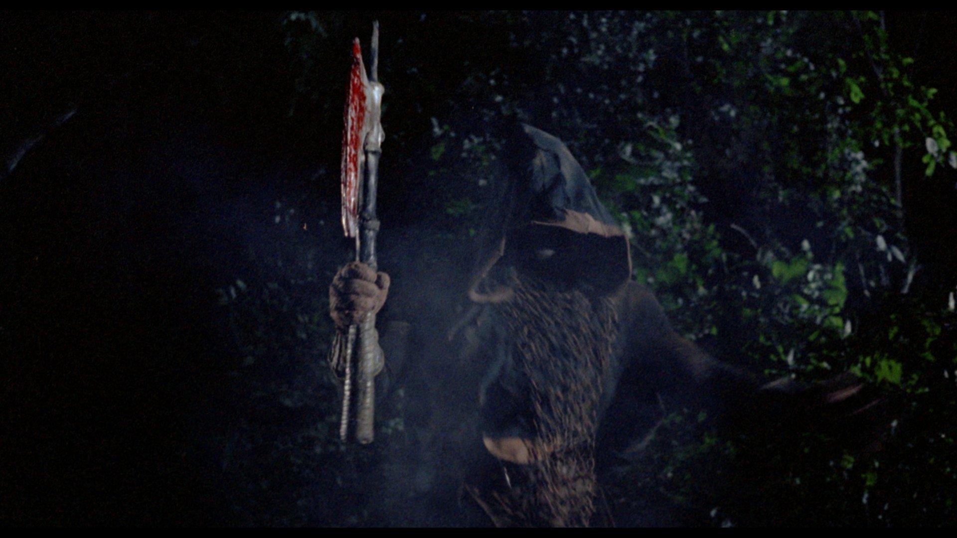Agustín Bernal in Ladrones de tumbas (1989)