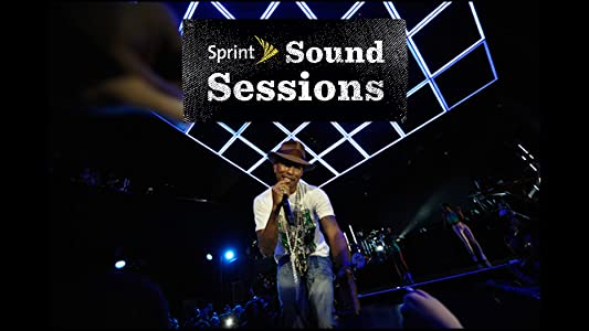 Watch thriller movies Pharell Williams: Sprint Sound Sessions [1280x1024]