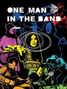 Movies xvid download One Man in the Band by none [BDRip]