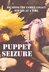 Primary photo for Puppet Seizure