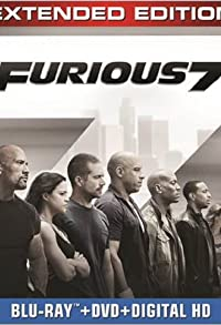 Primary photo for Furious 7: Tower Jumps