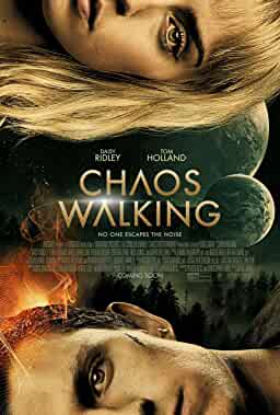 'Chaos Walking' With Tom Holland and Daisy Ridley