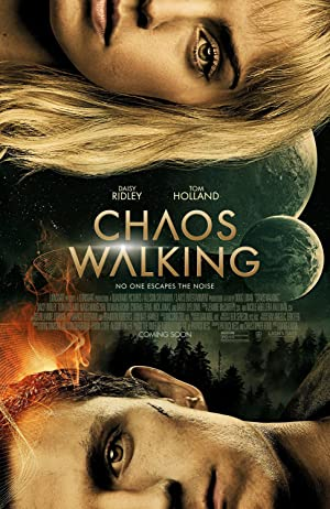 Chaos Walking (2021) in English with Subtitles HDCam-Rip Download | 480p | 720p | 1080p mkv