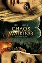Chaos Walking (2021) Poster