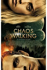 Download Chaos Walking (2021) Movie