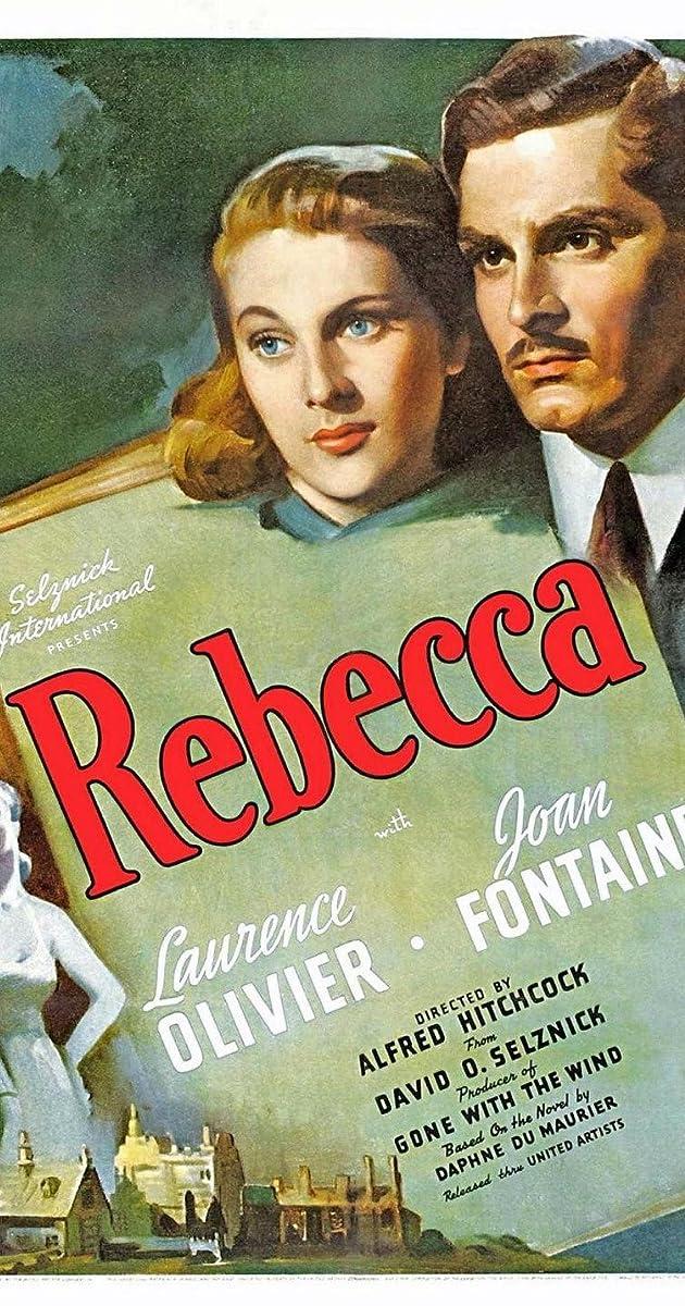 Subtitle of Rebecca