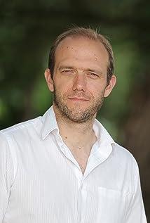 Paul Dudbridge Picture