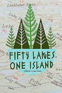 Watch hot english movies list Fifty Lakes One Island USA [640x320]