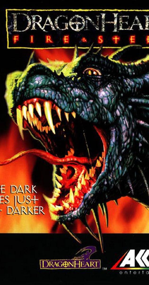 Dragonheart: Fire & Steel (Video Game 1996) - IMDb