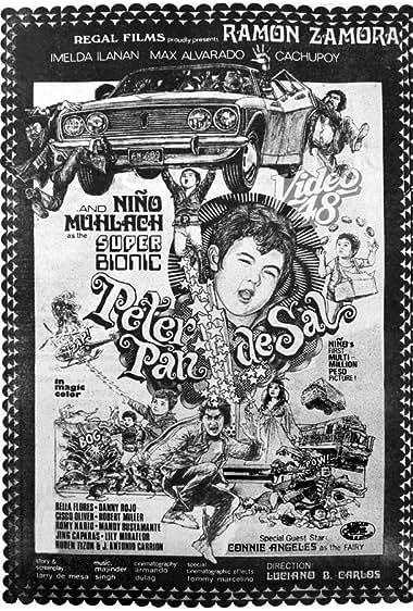 Watch Peter Pandesal (1976)