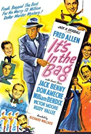Its In The Bag 1945 Imdb