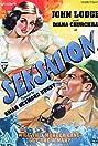 Sensation (1936) Poster