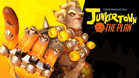 free download Junkertown: The Plan